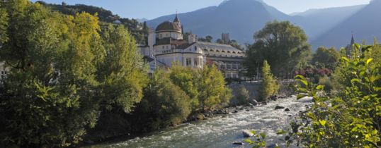 Extending your summer - Vacation offer Hotel Meranerhof.