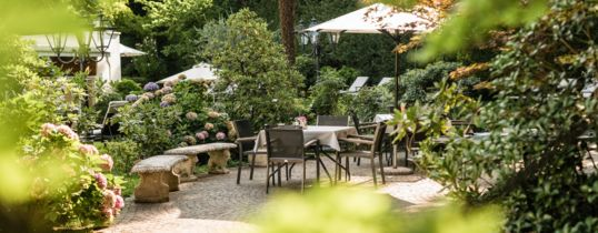good summer time in merano, enjoy merano in the hotel meranerhof